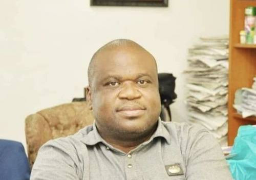 Governor Wike?s Special Adviser on Media, Simeon Nwakaudu has died
