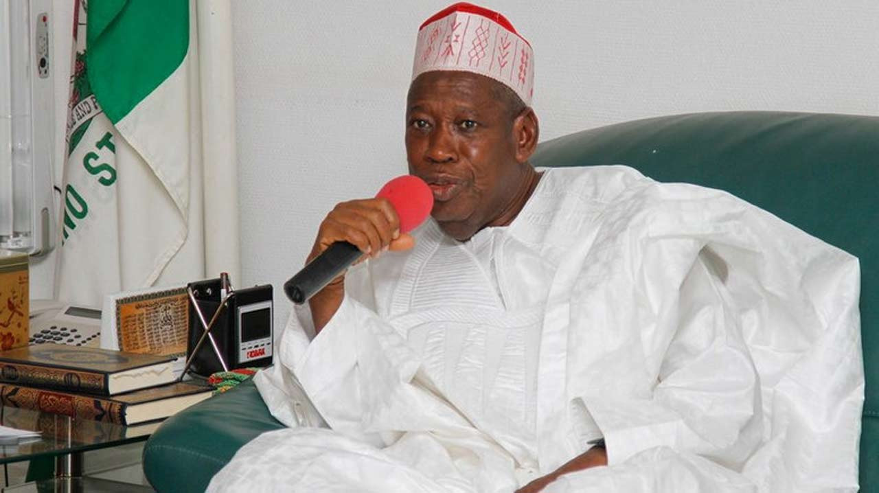 Governor Ganduje slashes salaries of political appointees by 50 percent