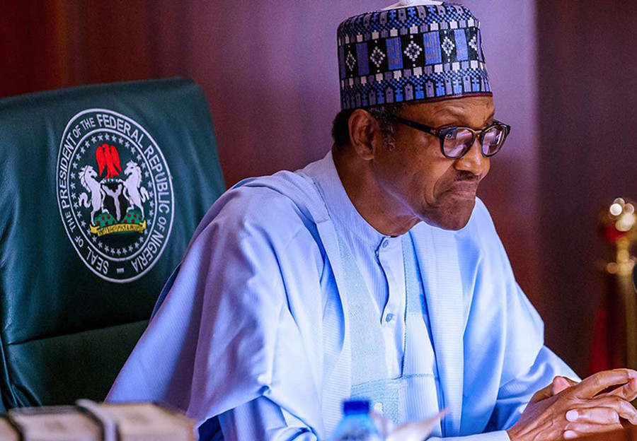 No presidential broadcast was planned- Femi Adesina debunks report of President Buhari addressing the nation today