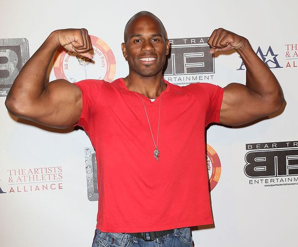 Former WWE star, Shad Gaspard goes missing at sea following beach swim
