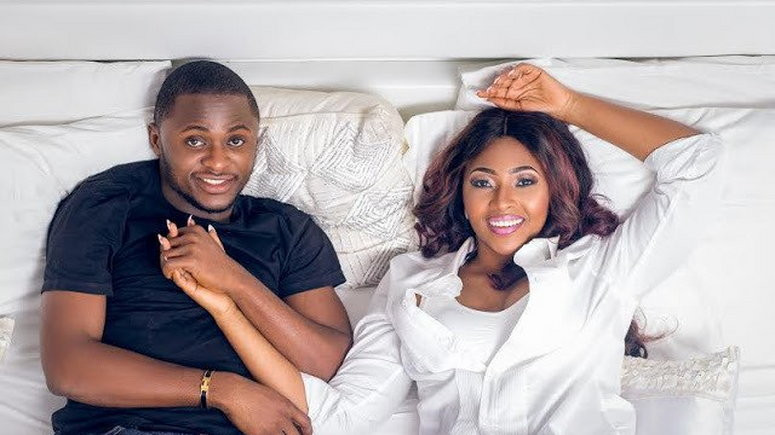 We are happy the way we are - Lilian Esoro tells