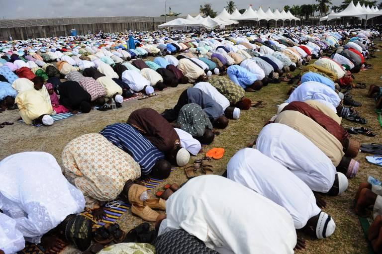 Muslim leaders in Kaduna cancel congregational Sallah prayers amid Coronavirus pandemic