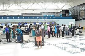 292 Nigerians evacuated from Saudi Arabia arrive Nigeria