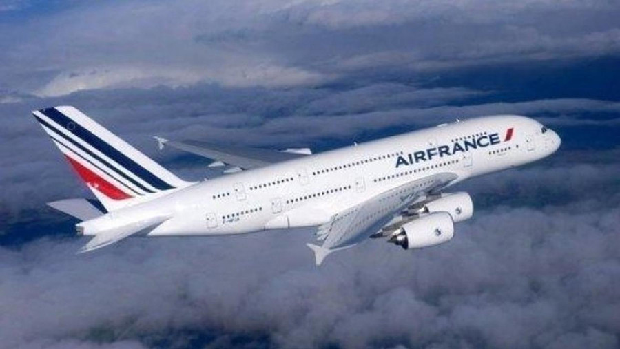 Court orders Air France to pay Lagos Judge and husband N500,000
