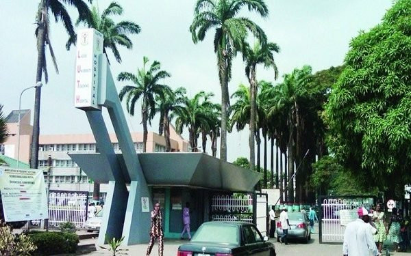 LUTH reacts after sister of a mental health patient accused their staff of conniving with the patient