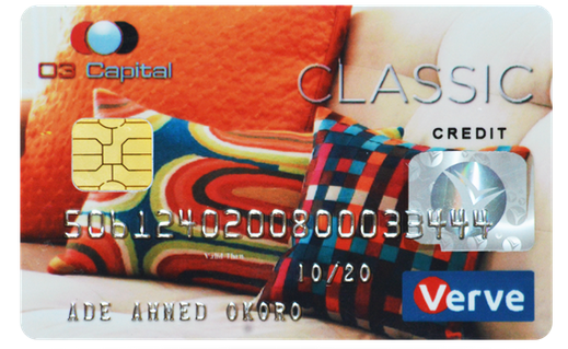 O3 Capital Donates Prepaid Cards To Lagos State COVID-19 Response Team