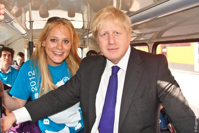 Boris Johnson will not face criminal prosecution over relationship with tech entrepreneur Jennifer Arcuri