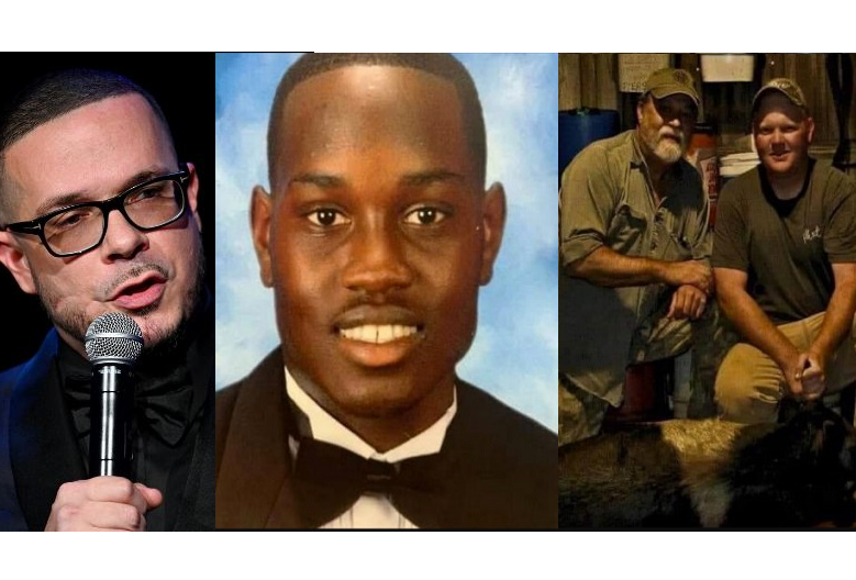 Activist Shaun King shares shocking new information he allegedly received about jogger Ahmaud Arbery, who was killed by two white men