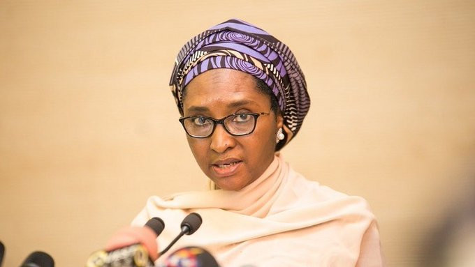 Nigeria is heading towards recession -  Minister of Finance, Zainab Ahmed says
