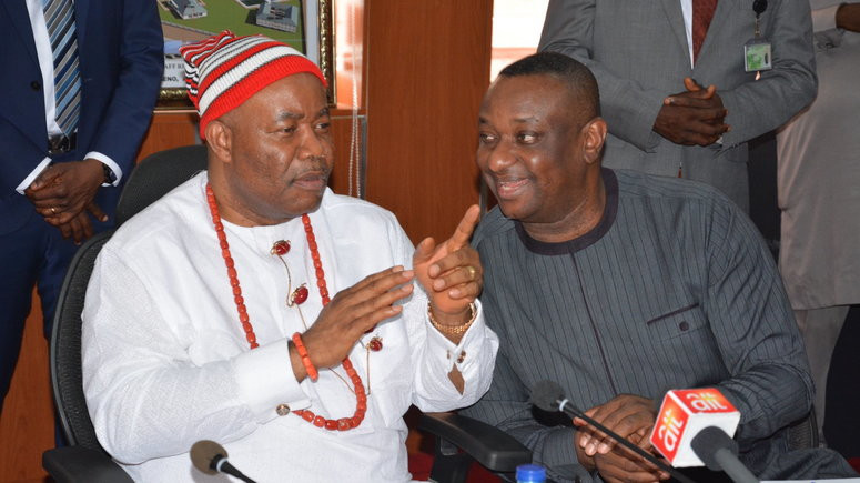 I was never engaged by the EFCC to prosecute Senator Akpabio - Festus Keyamo