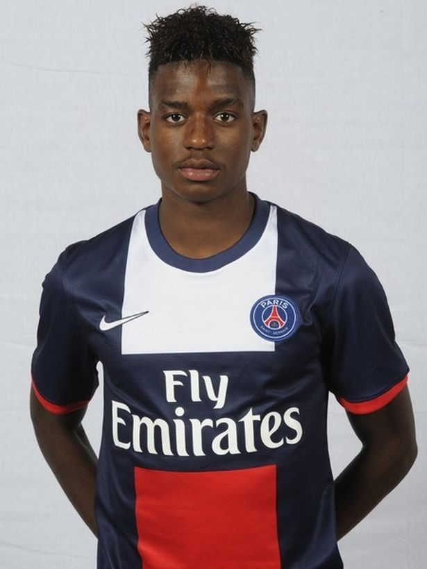 Former Paris Saint-Germain footballer, Jordan Diakiese dies at 24