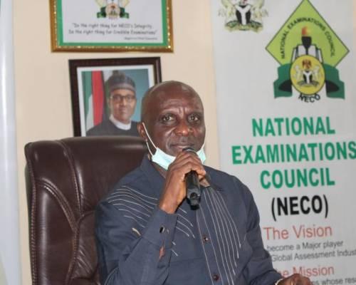 Buhari appoints Prof. Obioma as new NECO Registrar