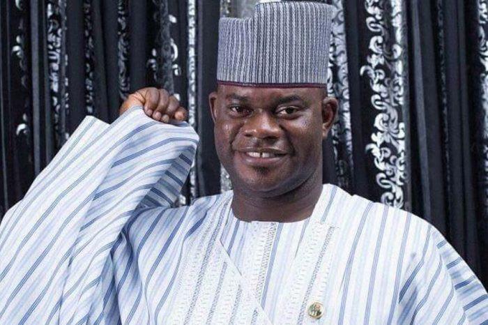 Tribunal affirms Yahaya Bello?s election as Kogi state governor