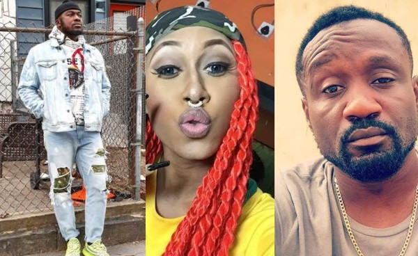 Nobody owes you anything, own up to your mistakes and grow - Yemi Alade?s record label boss, Taiye Aliyu tells Cynthia Morgan