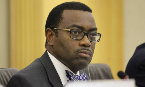 United States demands fresh probe of African Development Bank?s president, Akinwunmi Adesina