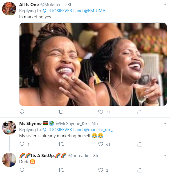 Twitter users shame woman after she shared photos from her graduation