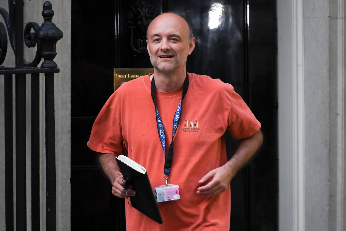 UK Minister, Douglas Ross resigns after Boris Johnson