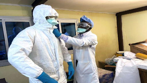 18 Coronavirus patients refuse to undergo treatment in Gombe state