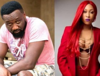 Cynthia Morgan fires back at Nigerians – 'I can make peace with with Jude Okoye'