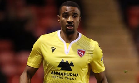 Morecambe defender Christian Mbulu dies at the age of 23?