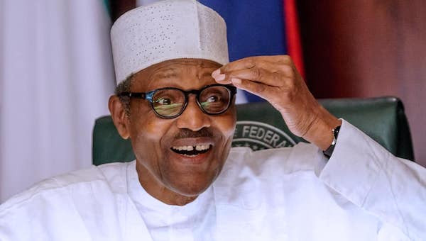 Presidency lists President Buhari?s achievements as he marks 5 years in office