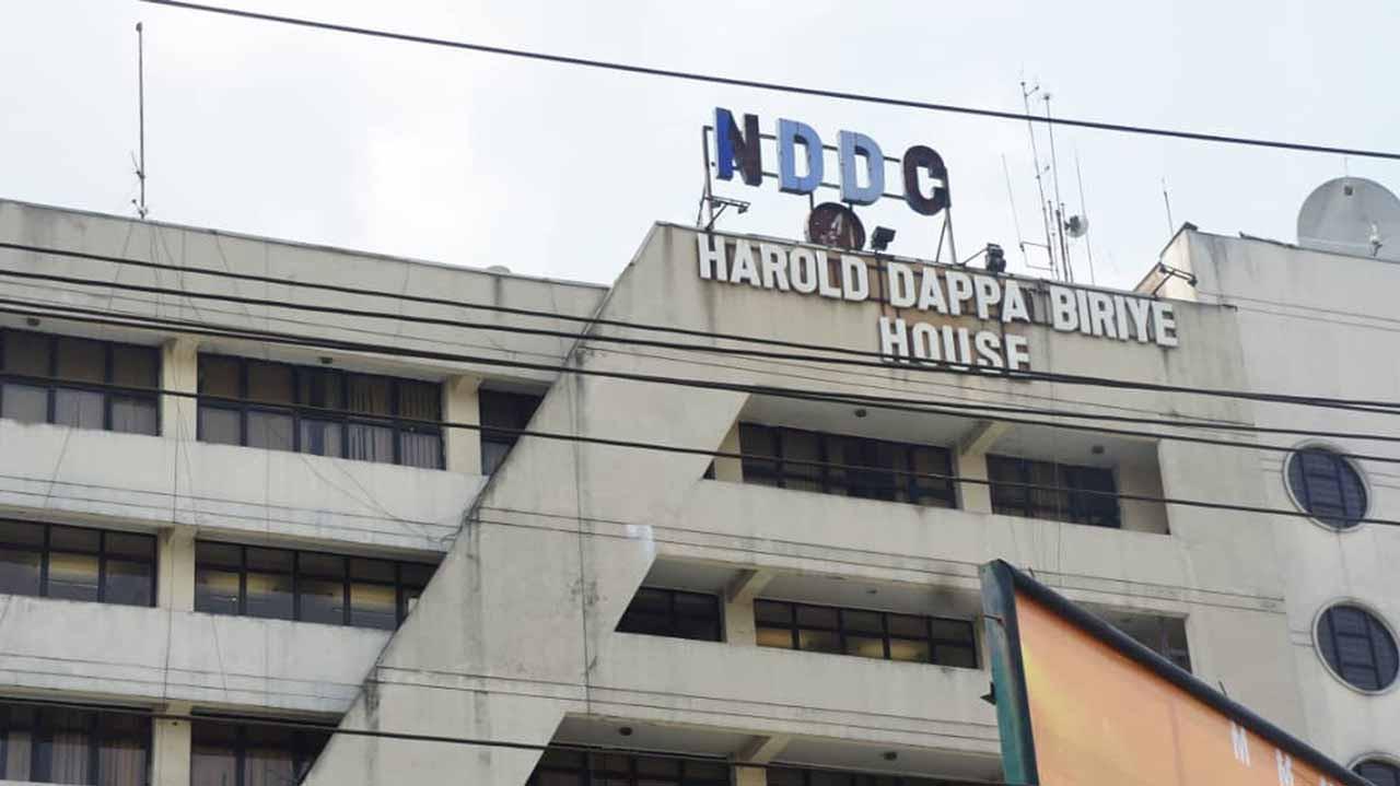 NDDC headquarters in Port Harcourt shut down over COVID-19 scare