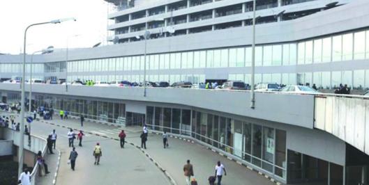 325 Chinese nationals evacuated from Nigeria due to Coronavirus pandemic