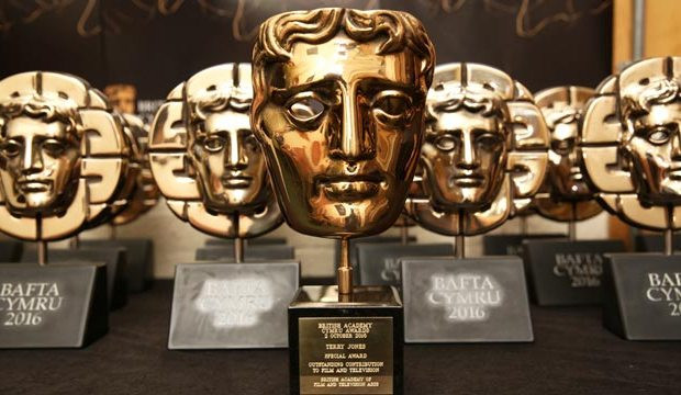 COVID-19: Bafta TV awards to be held behind closed doors with winners to give acceptance speeches virtuallyCOVID-19: Bafta TV awards to be held behind closed doors with winners to give acceptance speeches virtually