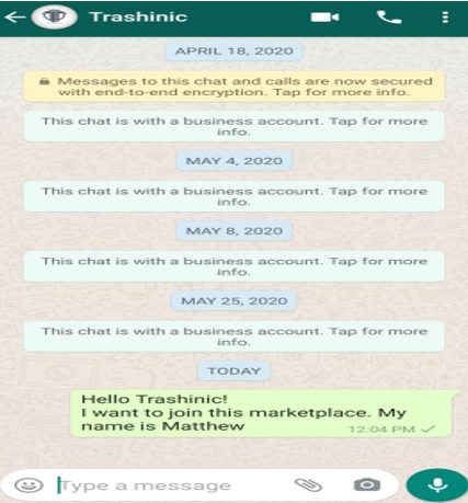 How To Make Purchases On WhatsApp Without Losing Time And Money