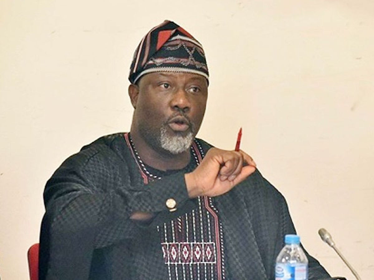 Coronavirus in Kogi is real, I know a patient - Dino Melaye