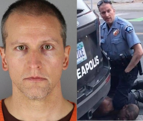 Minneapolis cop charged with murdering George Floyd moved to one of the most secure prisons in the US as he awaits his first court date