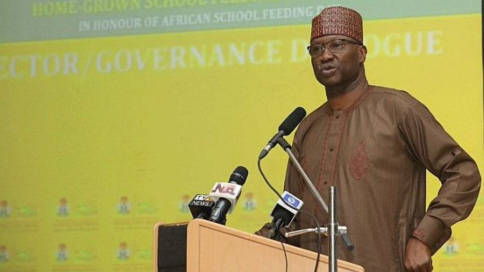 We don't have the capacity to isolate all those who test positive for COVID-19 - SGF Boss Mustapha