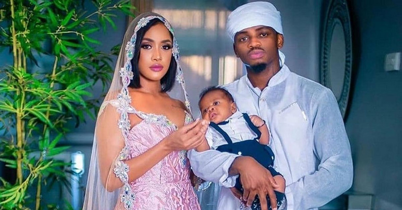 Diamond Platnumz is not supporting our son and I don