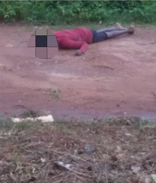 Lightning kills man during a downpour in Edo