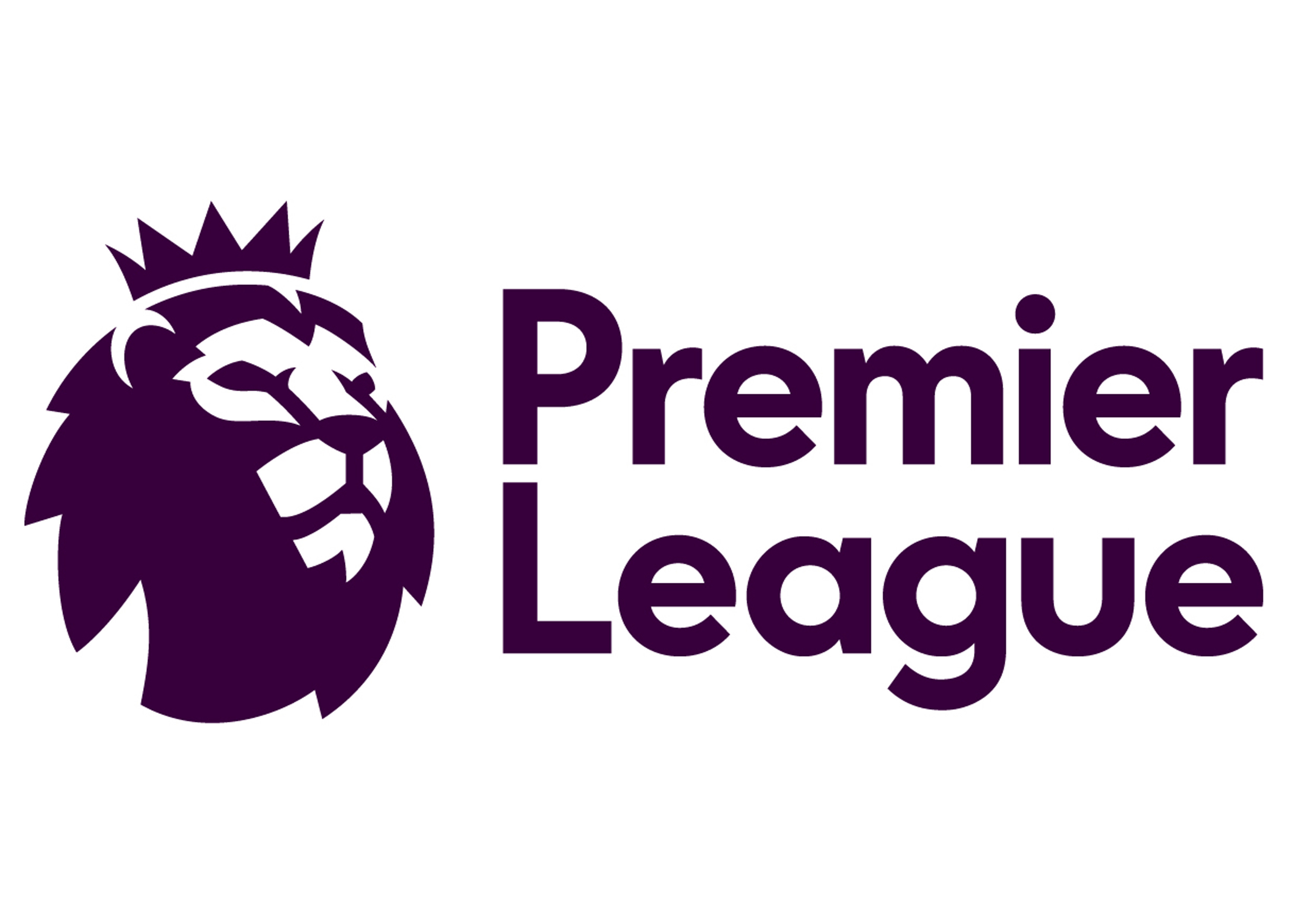 Premier League fixtures for the next three rounds of matches with dates and kick-off times announced