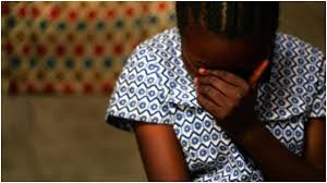 12-year-old gang-raped by four masked men in Lagos