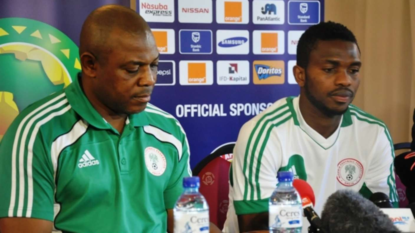 Your legacy lives on' - Joseph Yobo pays tribute to late Stephen ...