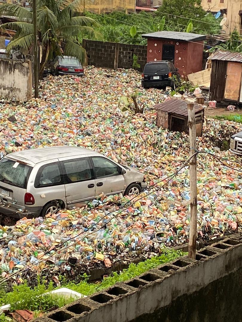 image result for lagos state refuse waste