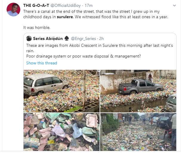 image result for lagos refuse