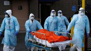 5 more COVID-19 deaths recorded in Edo