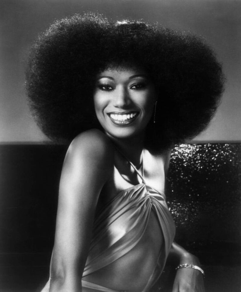 Bonnie Pointer