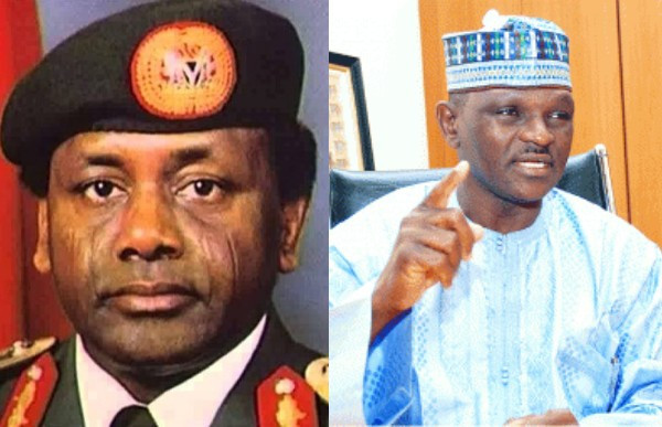 Only God will reward Abacha for transforming Nigeria- Hamza Al-Mustapha