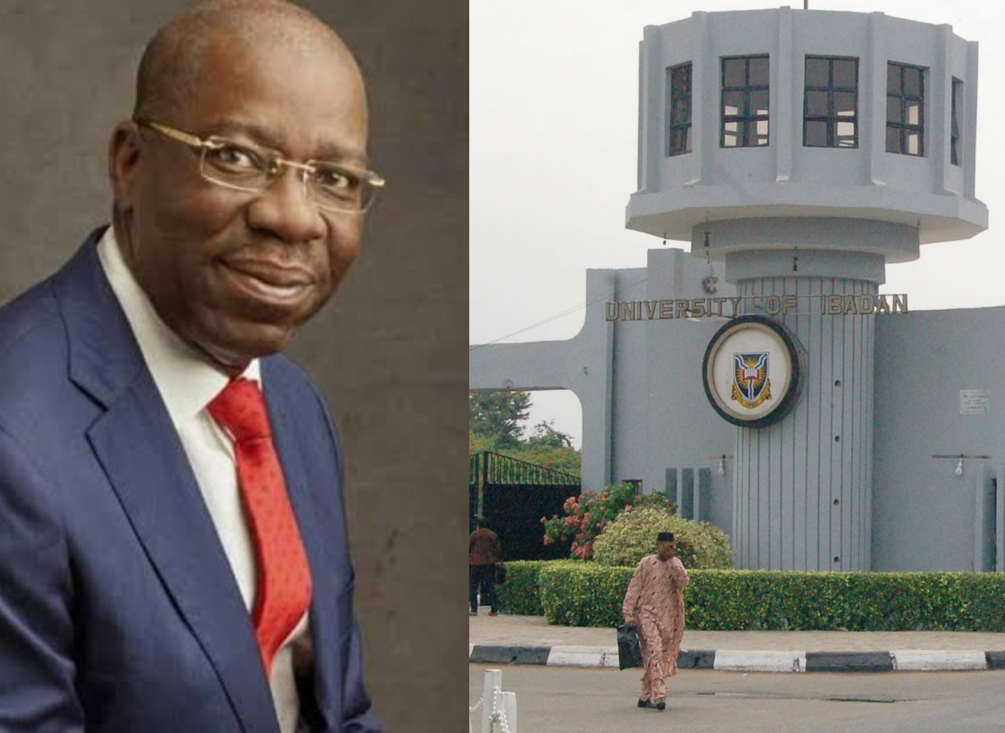 University of Ibadan confirms Obaseki?s certificate