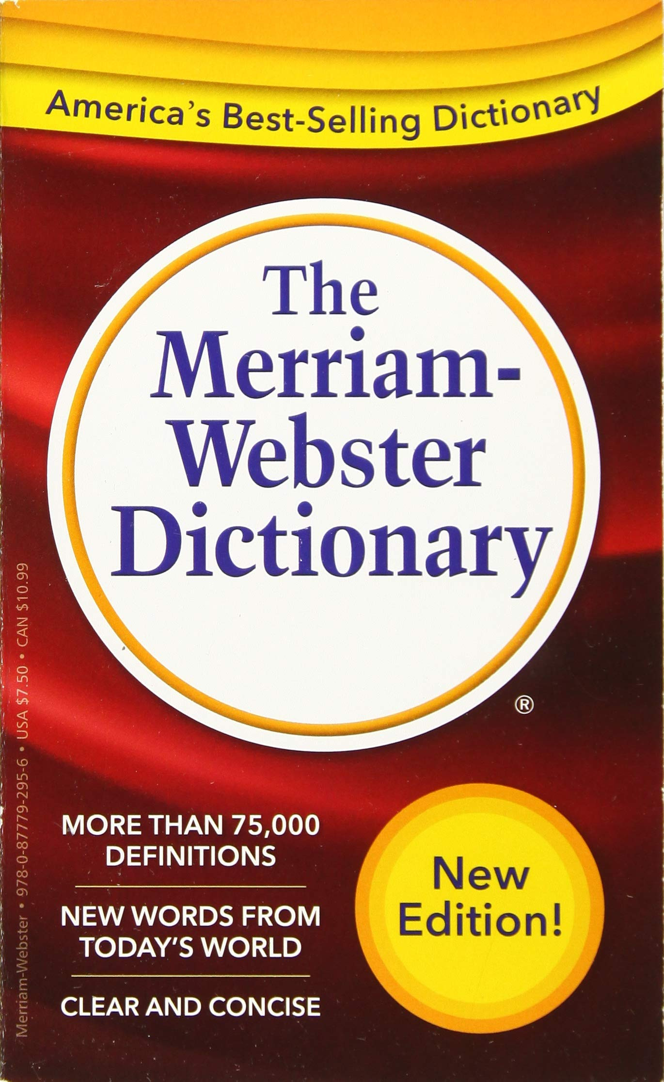 Merriam-Webster to redefine