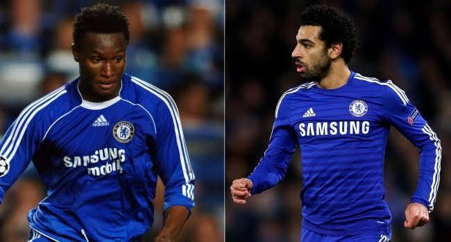 Mikel Obi reveals his surprise at former teammate Mo Salah