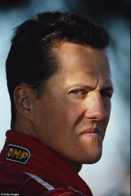Formula 1 legend Michael Schumacher will have a stem cell operation