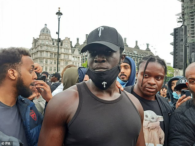 Rapper, Stormzy pledges ?10million over 10 years to fighting racial inequality