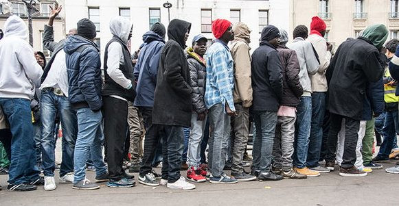 Over 1,000 Nigerian asylum seekers disappear in Netherlands