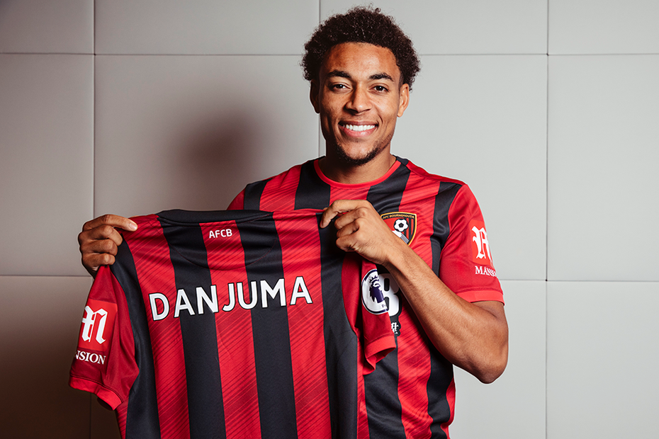 Bournemouth and Nigerian-born footballer, Arnaut Danjuma reveals he was mistakenly arrested on suspicion of attempted murder