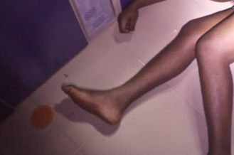 Couple found dead inside their apartment in Imo (graphic)